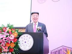 嘉华集团主席吕志和博士为清华大学捐资2亿元人民币