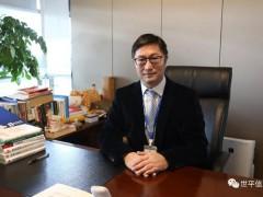 登高方能有博见——访世平信息董事长王世晞
